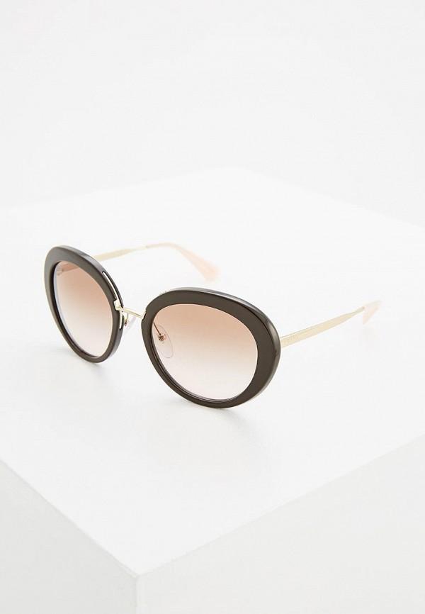 Очки солнцезащитные Prada Prada PR040DWDPZ16
