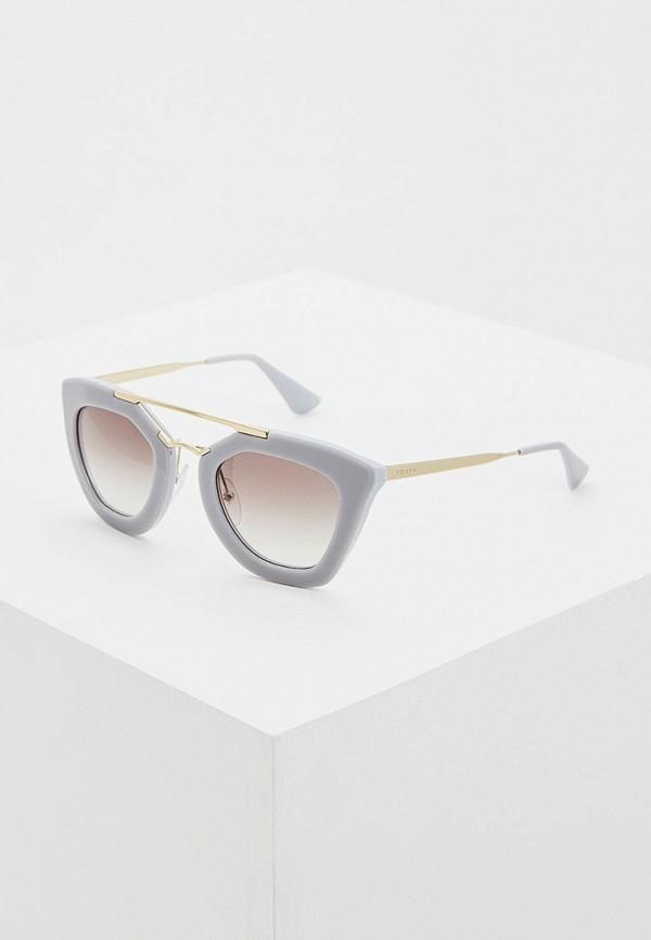 Очки солнцезащитные Prada Prada PR040DWDPZ28