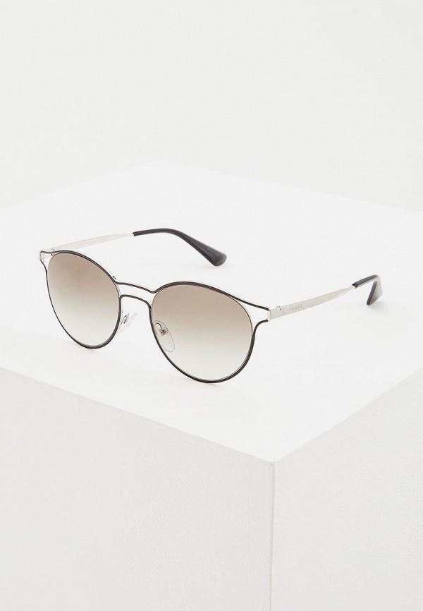 Фото - Очки солнцезащитные Prada Prada PR040DWDSAO7 3d очки
