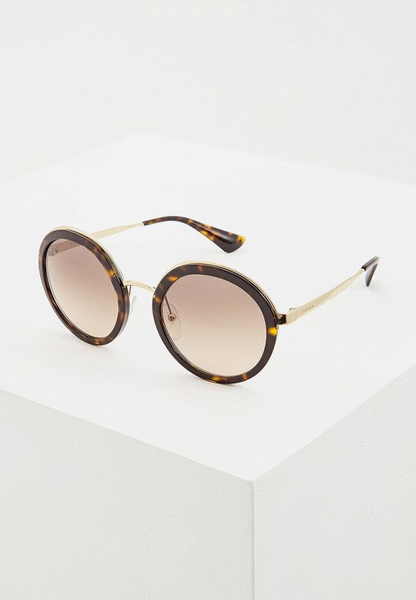Фото - Очки солнцезащитные Prada Prada PR040DWDSAP0 3d очки