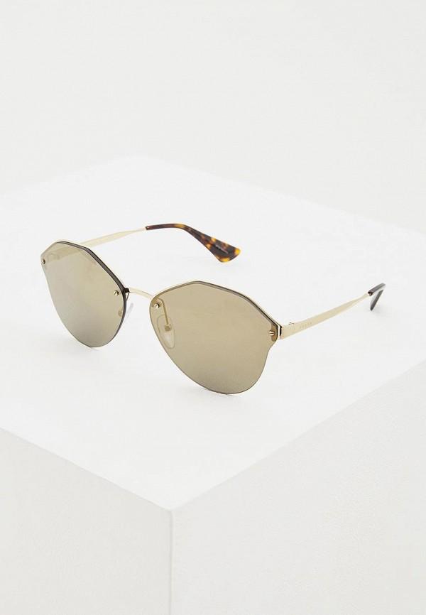Очки солнцезащитные Prada Prada PR040DWDSAQ3 солнцезащитные очки oakley 0oo9009 12 79