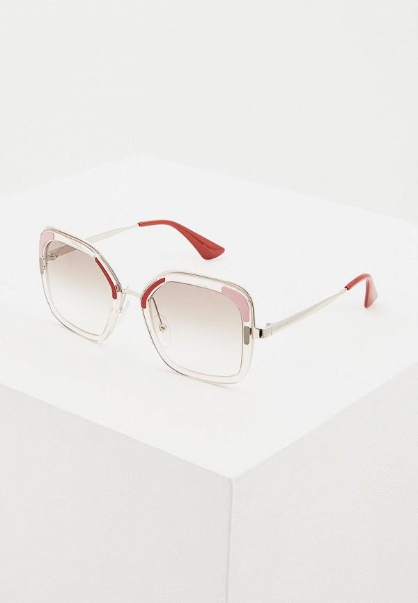Фото - Очки солнцезащитные Prada Prada PR040DWDSAR0 3d очки