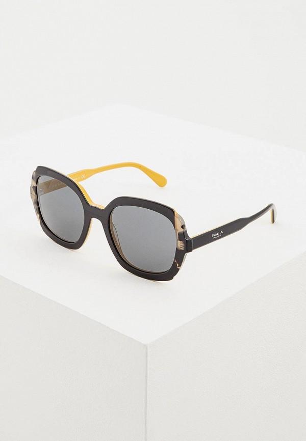 Очки солнцезащитные Prada Prada PR040DWDSAS1