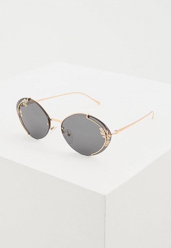 Фото - Очки солнцезащитные Prada Prada PR040DWDSAT2 3d очки