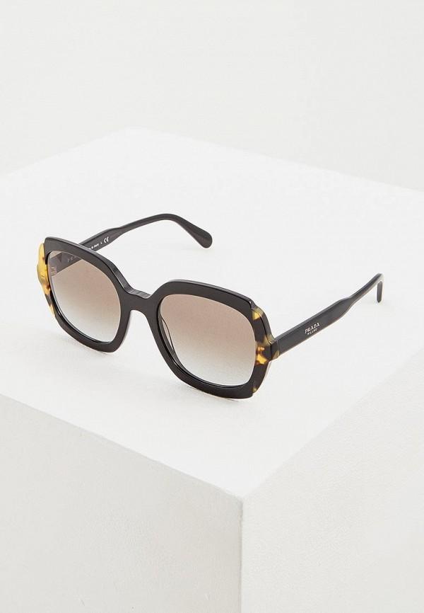 Очки солнцезащитные Prada Prada PR040DWENBX2