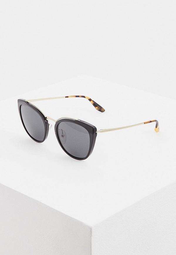 Очки солнцезащитные Prada Prada PR040DWENBX5 prada кожаный кошелек