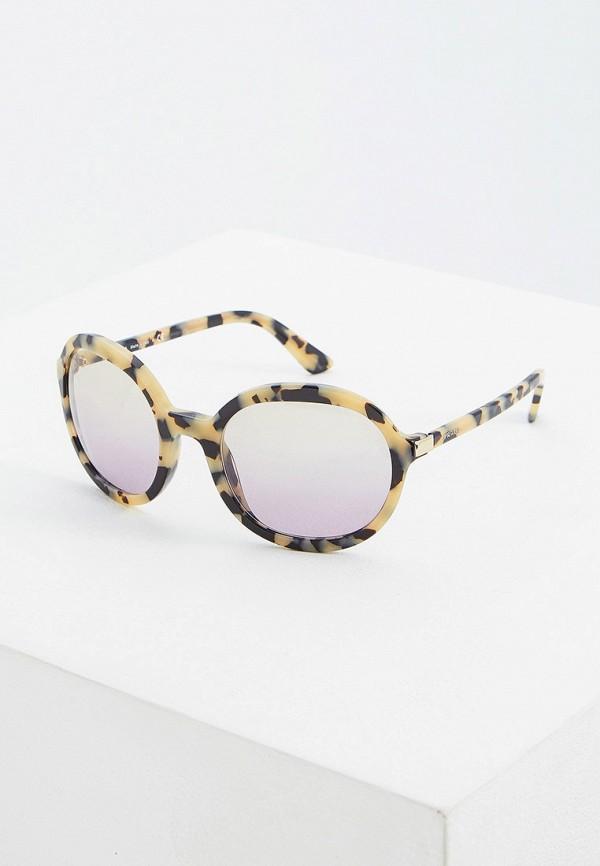Очки солнцезащитные Prada Prada PR040DWFTTL3 цена и фото