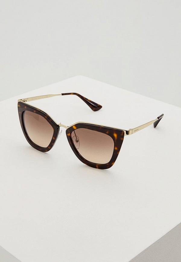 Очки солнцезащитные Prada Prada PR040DWHXF12