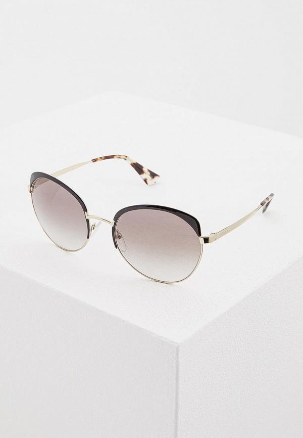 Очки солнцезащитные Prada Prada PR040DWHXF21