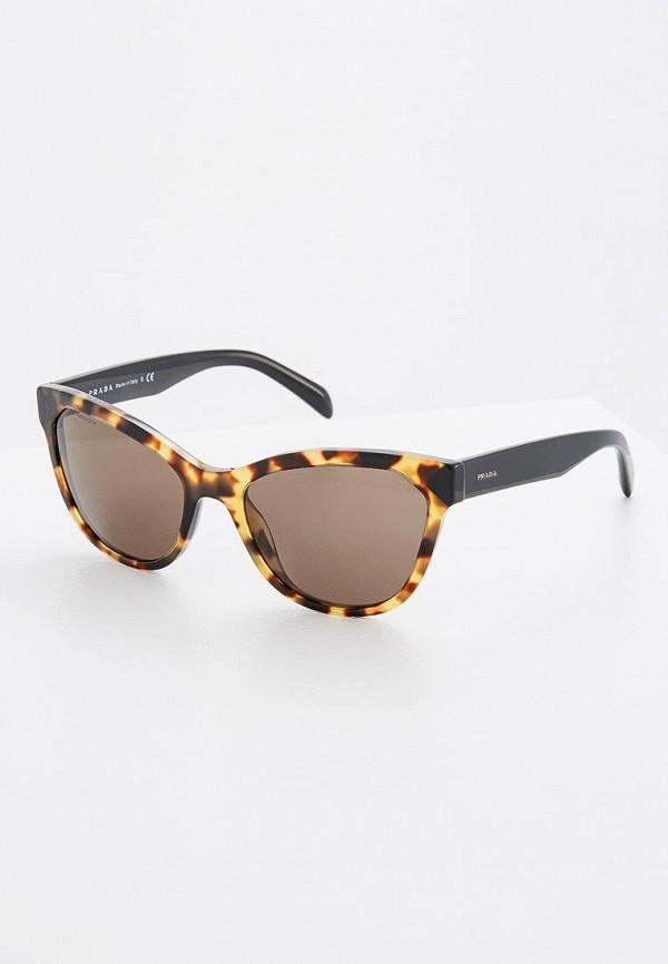 Очки солнцезащитные Prada Prada PR040DWOWW06