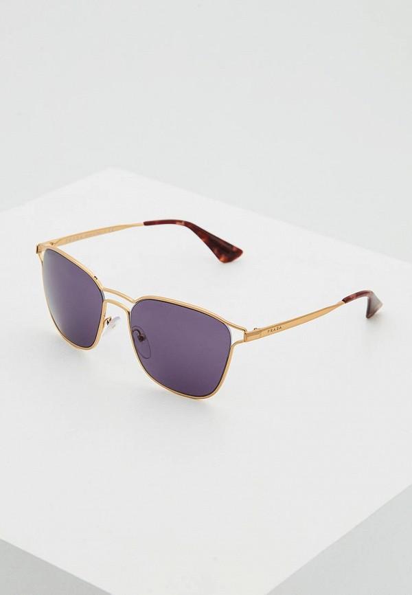 Очки солнцезащитные Prada Prada PR040DWOXC49