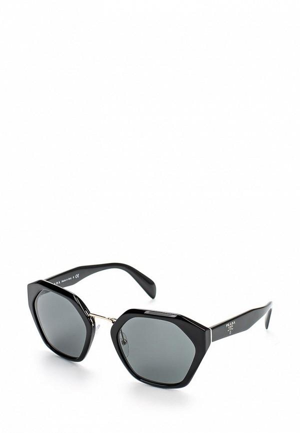 Очки солнцезащитные Prada Prada PR040DWOXC51