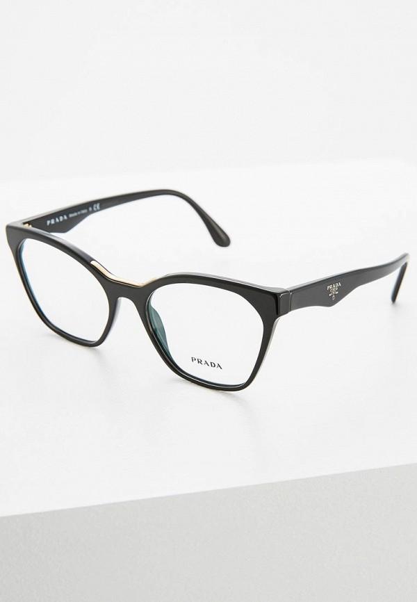 Оправа Prada Prada PR040DWZBC73 цена 2017