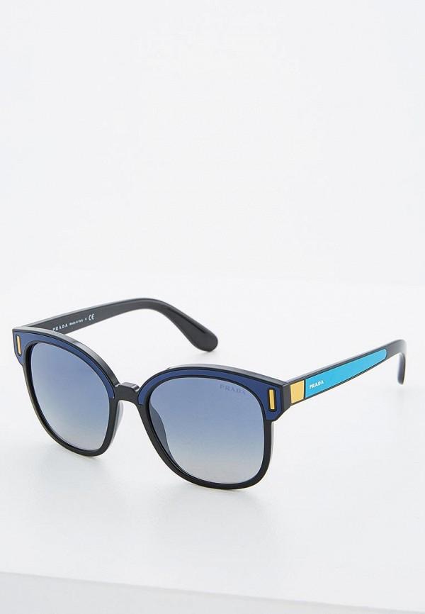 Очки солнцезащитные Prada Prada PR040DWZBW09