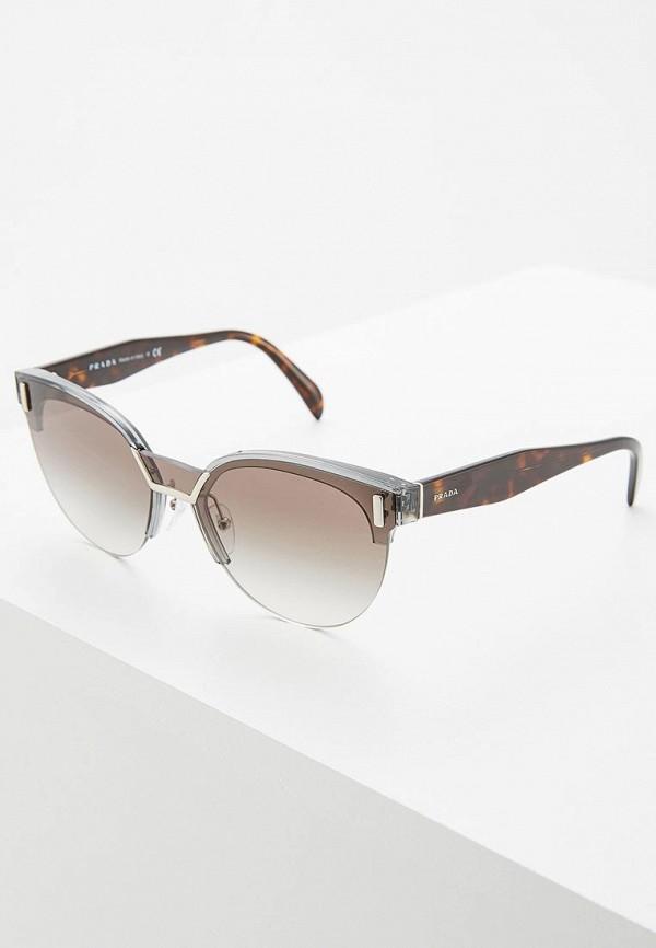 Очки солнцезащитные Prada Prada PR040DWZBW29