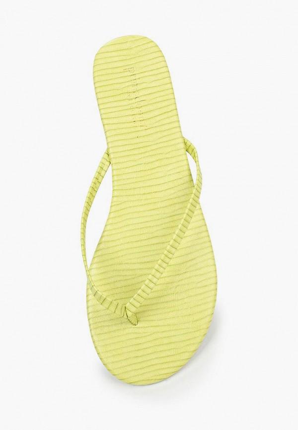 Фото 8 - Сланцы PrimaDonna зеленого цвета