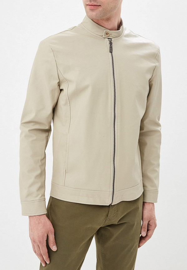 цена Куртка кожаная Primo Emporio Primo Emporio PR760EMFHOF4 онлайн в 2017 году