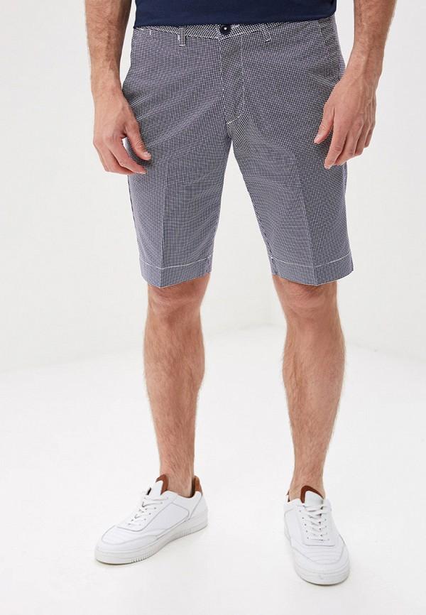 мужские повседневные шорты primo emporio, синие