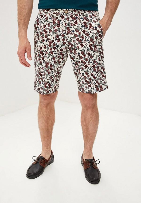 мужские повседневные шорты primo emporio, разноцветные