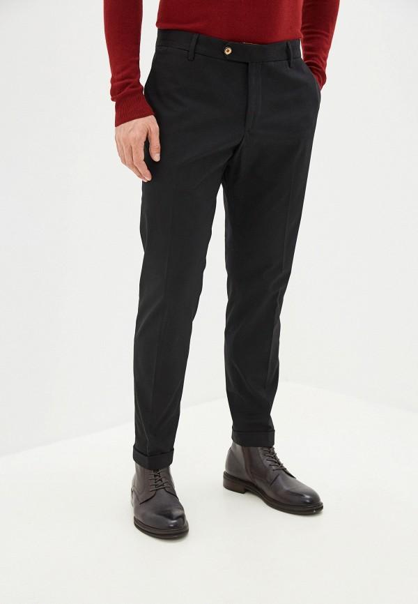 мужские повседневные брюки primo emporio, черные