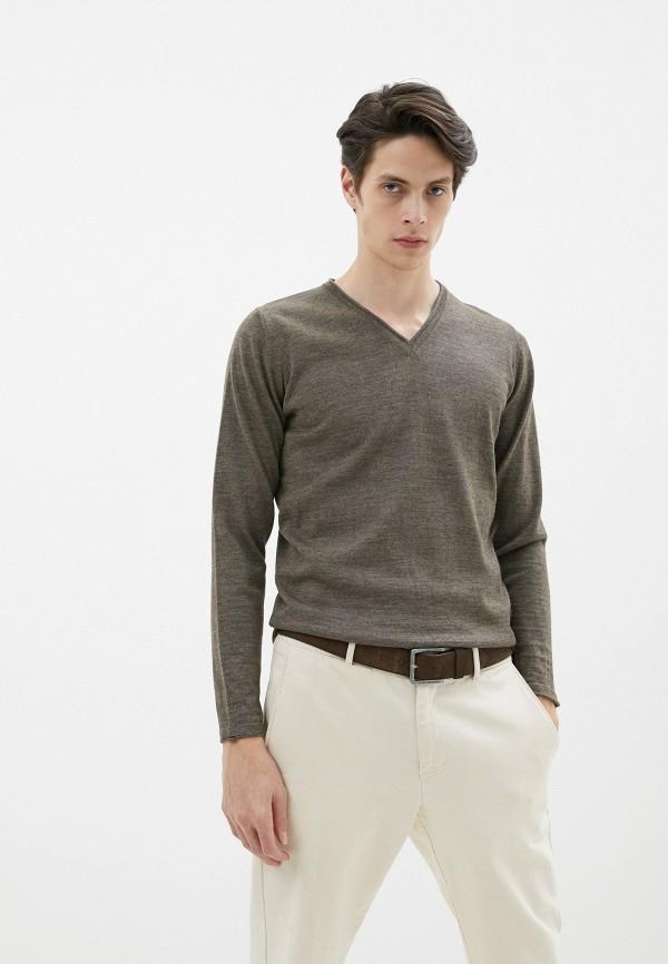 мужской пуловер primo emporio, хаки