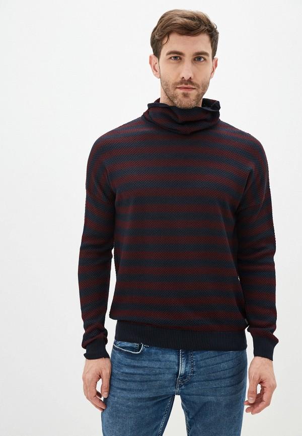 мужской свитер primo emporio, разноцветный