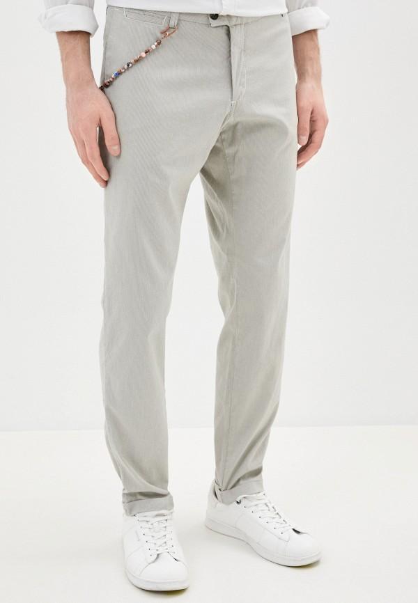 мужские повседневные брюки primo emporio, бежевые