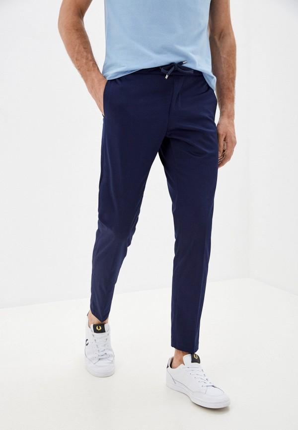 мужские брюки primo emporio, синие
