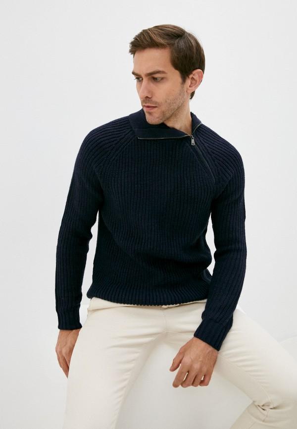 мужской свитер primo emporio, синий