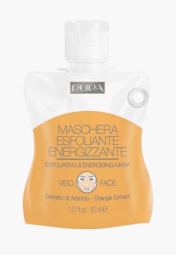Маска для лица Pupa Pupa PU006LWDUBH8 маска для лица яйцо мед