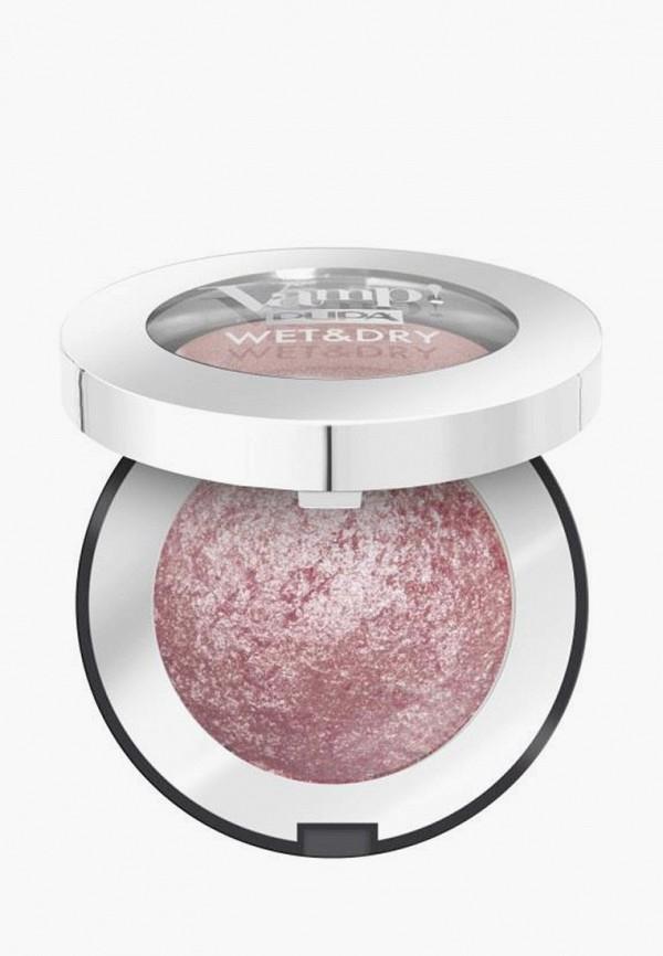 Тени для век Pupa Pupa PU006LWGQFU0 pupa т 306 pupa volume нежный розовый