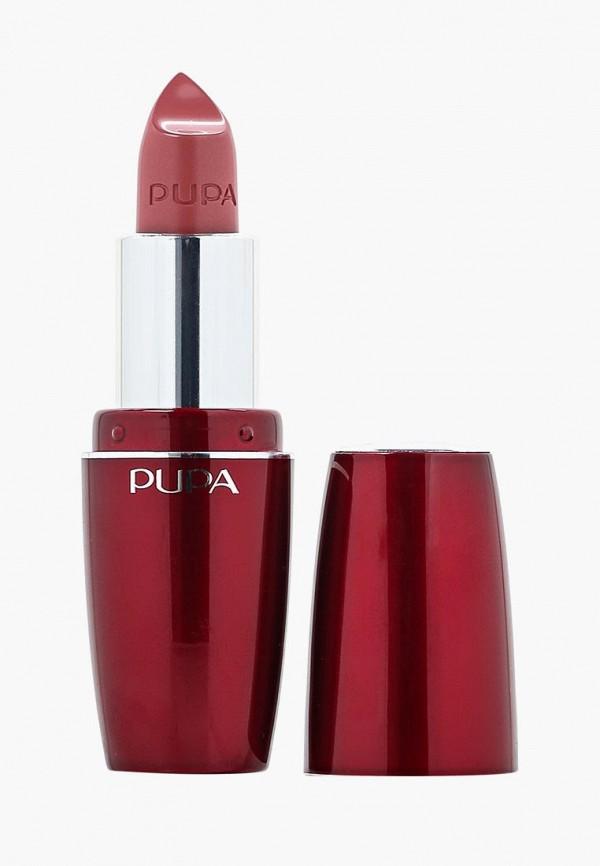 Помада Pupa Pupa PU006LWKHN23 помада pupa miss pupa 505 цвет 505 true scarlet variant hex name de3849 вес 10 00