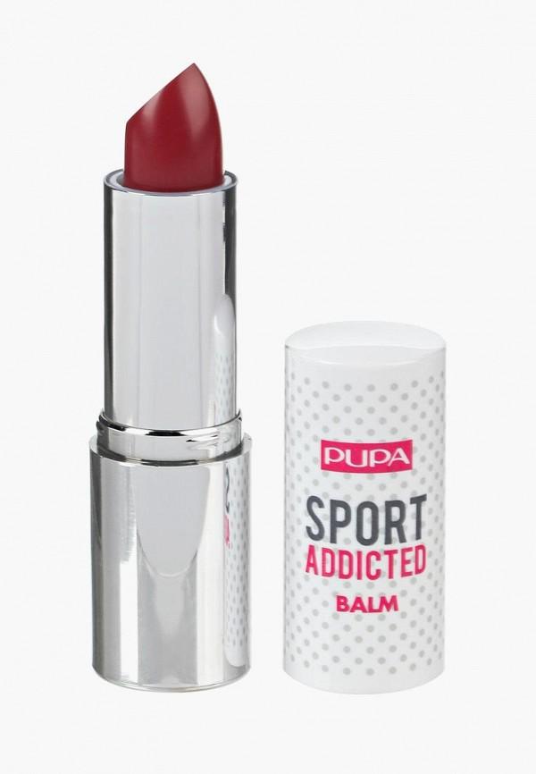 Бальзам для губ Pupa Pupa PU006LWYWW63 зажим для носа комплект д плавания и беруши н024