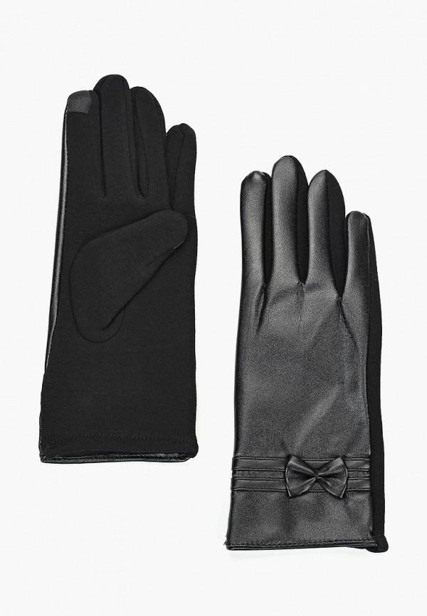 Купить Перчатки Pur Pur, pu007dwczoq6, черный, Осень-зима 2018/2019