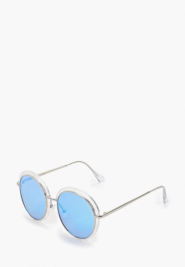 женские солнцезащитные очки pur pur, черные