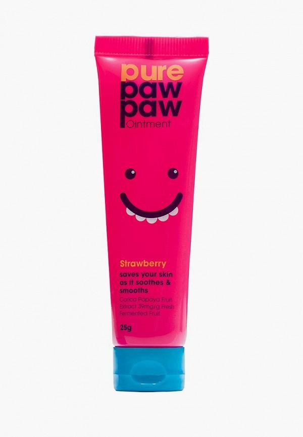 Бальзам для губ Pure Paw Paw Ointment Pure Paw Paw Ointment PU008LWBBSA4 pure paw paw бальзам с ароматом клубники 25 г