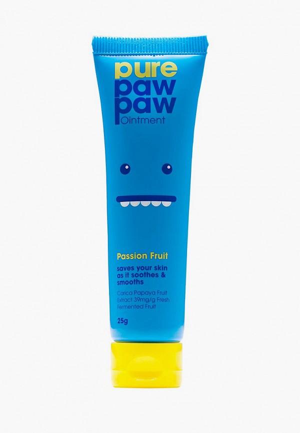 Бальзам для губ Pure Paw Paw Ointment Pure Paw Paw Ointment PU008LWBBSA5 pure paw paw бальзам с ароматом клубники 25 г