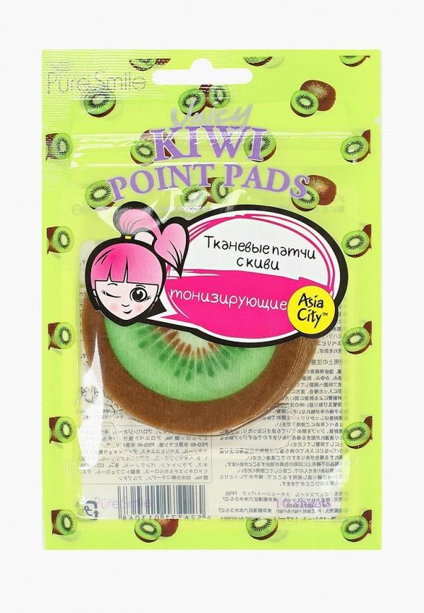 Патчи для глаз Pure Smile Pure Smile PU009LWASI46 цена
