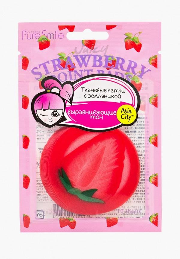 Патчи для глаз Pure Smile Pure Smile PU009LWCLPM5 цены