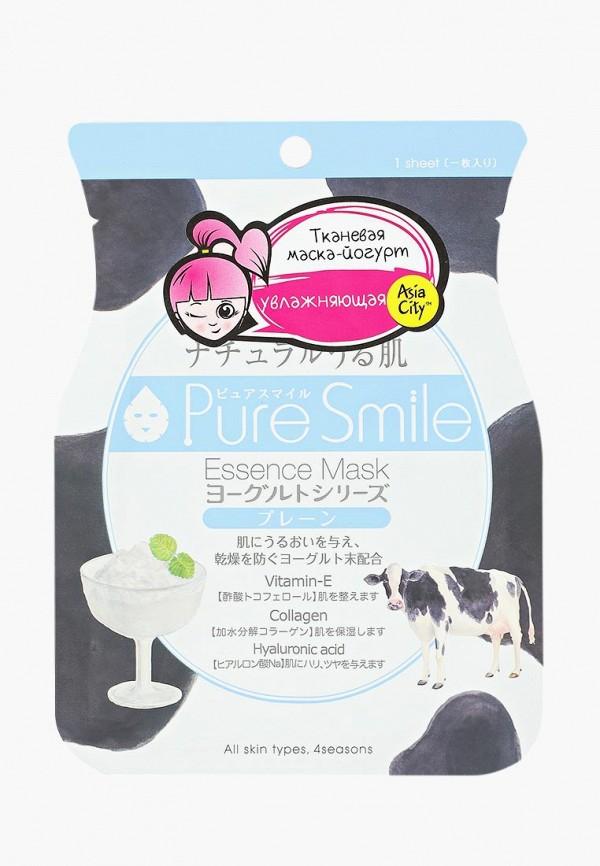 Маска для лица Pure Smile Pure Smile PU009LWDTFV0 чайник smile wk5114