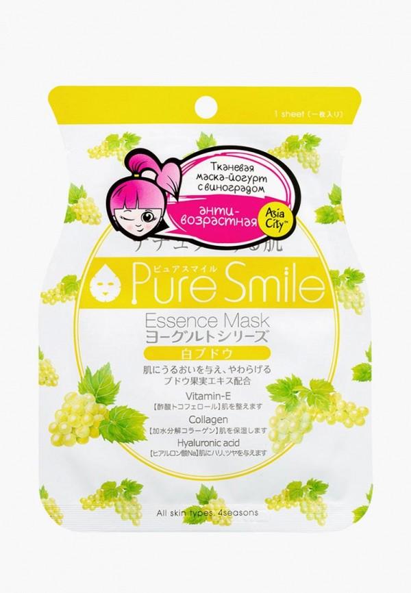 лучшая цена Маска для лица Pure Smile Pure Smile PU009LWDTFV1
