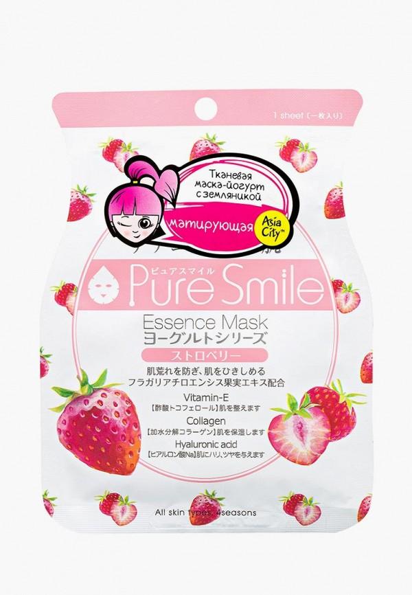 Маска для лица Pure Smile Pure Smile PU009LWDTFV2 все цены