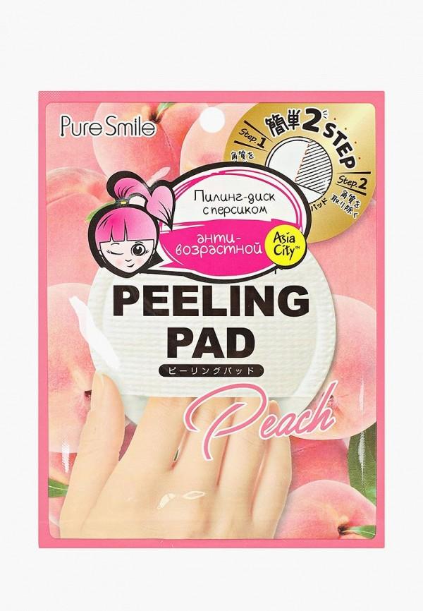 Пилинг для лица Pure Smile Pure Smile PU009LWDTFW3 цена