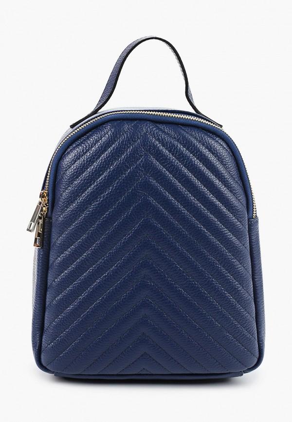 женский рюкзак pulicati, синий