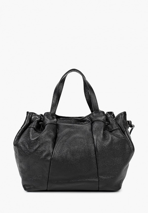 женская сумка pulicati, черная