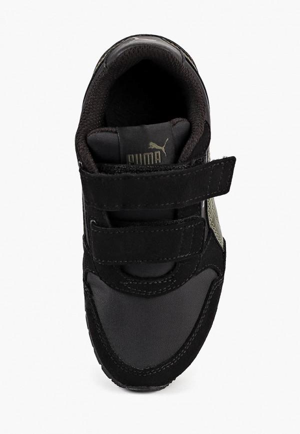 Кроссовки для мальчика PUMA 36529406 Фото 4