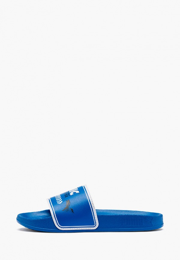 сланцы puma малыши, синие
