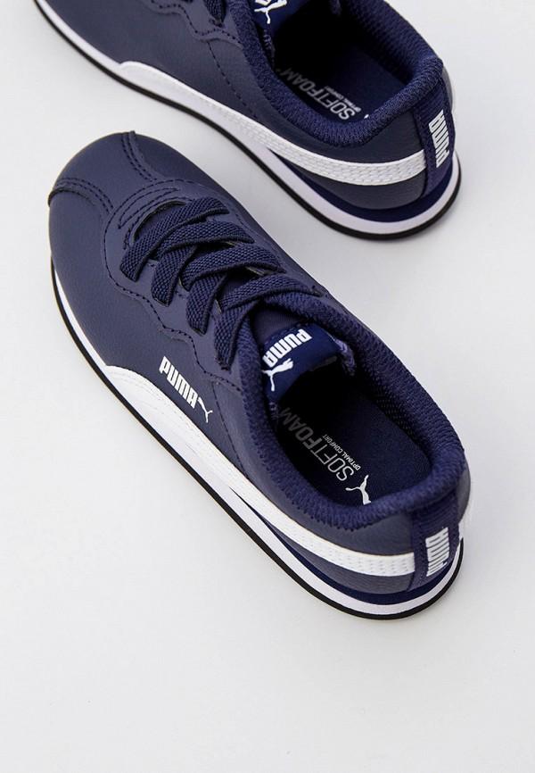 Кроссовки для мальчика PUMA 366778 Фото 4