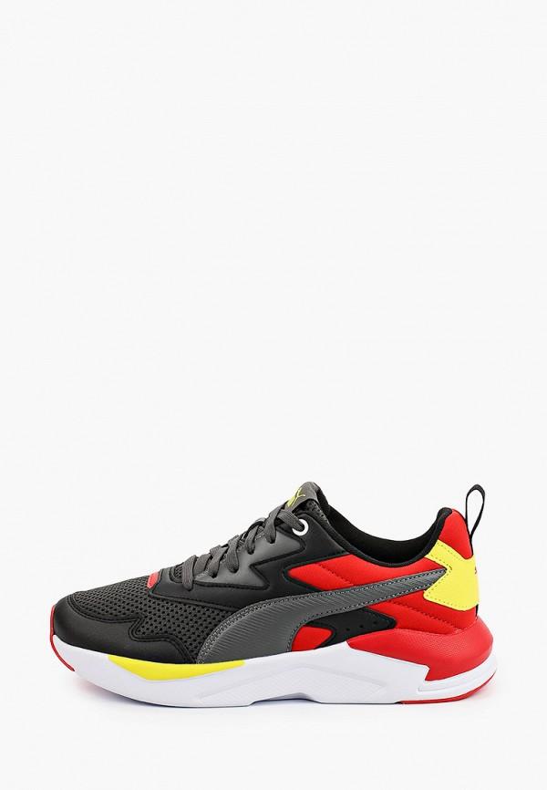Кроссовки для мальчика PUMA 375067