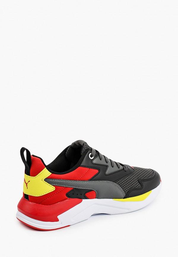 Кроссовки для мальчика PUMA 375067 Фото 3